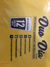 1,35 a unidades tapete higiênico medida 85x60