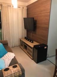 Apartamento 2/4 Totalmente Mobiliado
