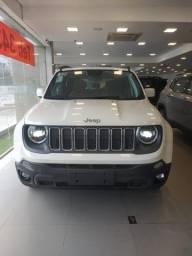 Jeep Renegade Longitude Flex 2021 Automático Oportunidade!