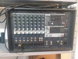 Cabeçote Yamaha emx 212s