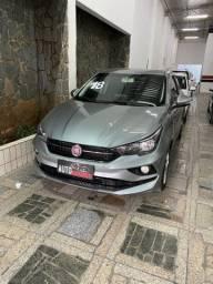 Fiat Cronos 2018 Automático