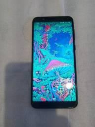 ZenFone Asus Max pro m1 32bg 3gb ram 5000 bateria