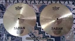 Sabian SBR 13'' (Hi Hat)