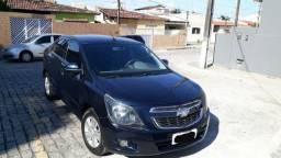 Chevrolet Cobalt Ltz 1.8 8v Econo.Flex 4p Automático. Telefone (84) 9. *