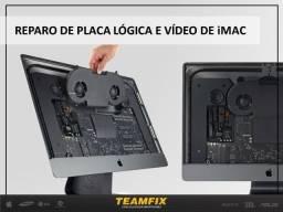 TeamFix Especializada MacBook, iMac, Macbook, Imacs,iphones Ipads 9 Anos no Ramo