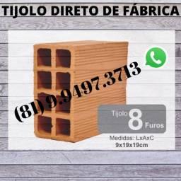 8 Furos Tijolo , 8 Furos Tijolo , 26736456