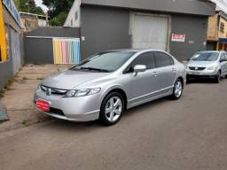 Honda Civic lxs 1.8 flex AUT. 2008