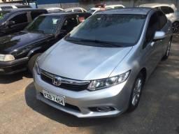 Civic LXL 2013