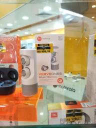 Fone Motorola In Ear Verveones Sh010 Br