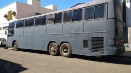 Ônibus Scania 86 Trailer