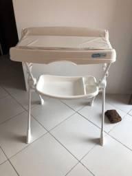 Trocador bebê ou suporte para banheira SEMINOVO
