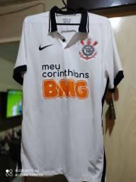 Camisa oficial original Corinthians