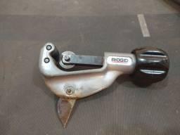 Cortador Tubo Ridgid 1/8-1.1/8  - Modelo 150