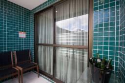 Apartamento a venda no cordeiro 3 quartos sendo 1 suite varanda lazer equipado