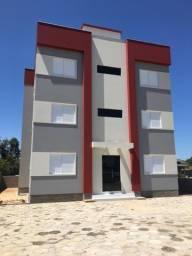 Apartamento no Residencial Cecilia - Balneário Rincão