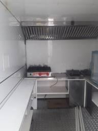 Torro food truck impecavel