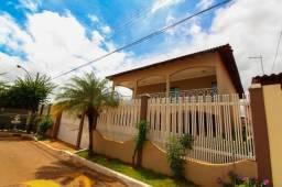 Casa com 4 Suítes, Lazer completo na Rua 5 de Vicente Pires