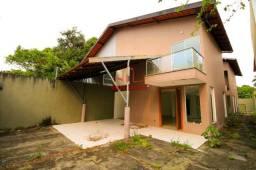 Itapuranga I e II, Casa Duplex pra Locação, 4 suítes, Próx. Orla da Ponta Negra