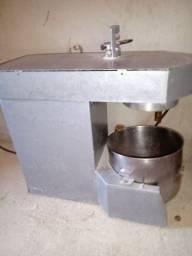 Máquinas de padaria