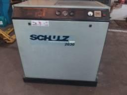 Compressor Schulz SRP 2030