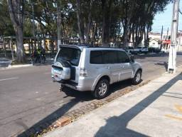 Pajero a diesel 2008