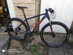 Bike Caloi elite 2019 tamanho 19