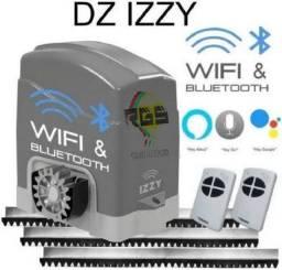 Kit motor AGL Izzi speed whifi deslizante + instalação