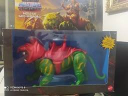 Mestres do Universo -Gato Guerreiro - Mattel