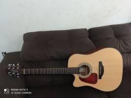 Vendo violão Takamine gd 15 canhoto