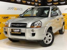 Hyundai Tucson GLB 2.0 Gasolina Mecânica 2012