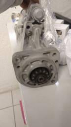 Motor de partida VW constellation e outros