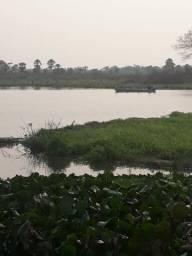 Fazenda no Pantanal do Nabileque