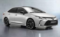 Toyota Corolla XEI 2021 ZeroKm Guerra Veículos 40 anos