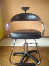 Cadeira de salão cabeleireiro