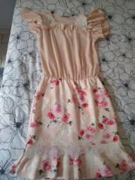 Vestido Via Caruso