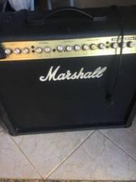 MARSHALL + BOSS GT-100