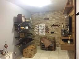 Viva Urbano Imóveis - Casa no Jd. Vila Rica / Tiradentes - CA00080