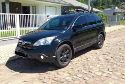 Crv 2008 super inteira