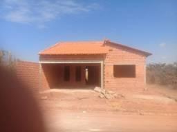 Vendo ágio de lote já com uma construção