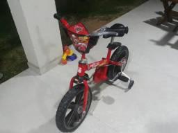 Bicicleta Bandeirantes aro 14