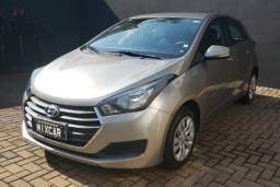 Hyundai hb20 1.6 2018