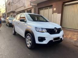 Renault Kwid Zen 1.0 Flex 2018 Completo