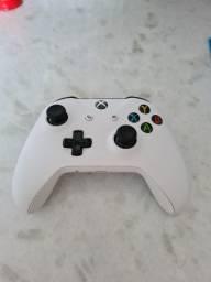 Controle Original XBOX One Branco