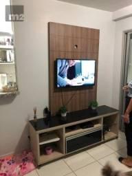 Título do anúncio: Apartamento à venda com 2 dormitórios em Vila jaraguá, Goiânia cod:M22AP1498