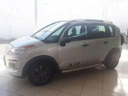 AIRCROSS 1.6 FLEX AUTOM. 2014 COMPLETA
