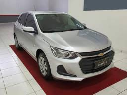 Chevrolet Onix 2020 1.0 LT2 Manual - Impecável
