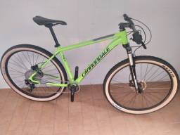 Cannondale trail6 Tam19 XT 1x11