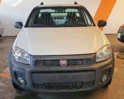 Fiat/Strada HD Working CS 1.4 Flex