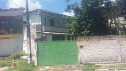 Casa para alugar em Rio doce, Olinda com dois quartos