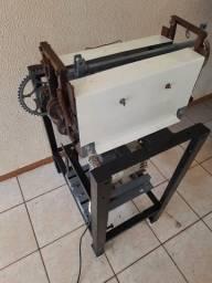 Maquina de fazer cabos